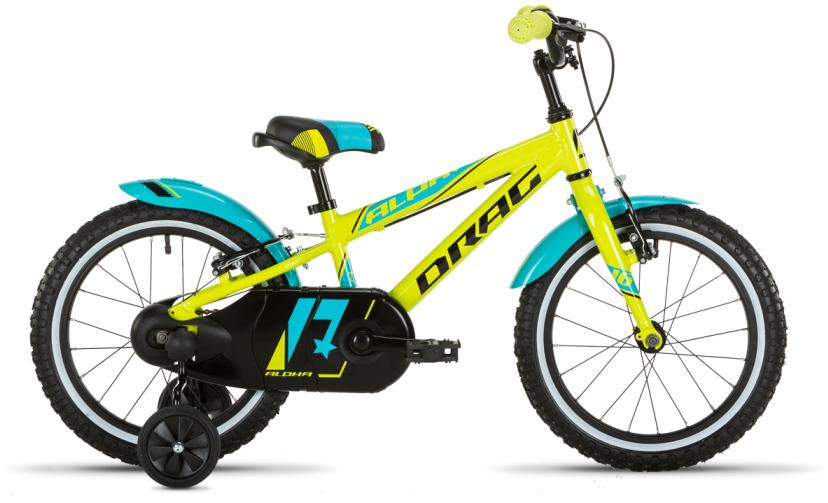 drag alpha 16 kids bike 2021 - kids bikes - cycle superstore